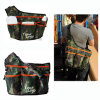 Popular Crossbody Mummy Handbag Messenger Diaper Bag with Changing Mat