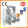 Nitrogen Crisps/Plantain Chips/Potato Chip/Popcorn Packing Machine with Weighing