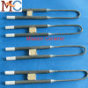 1700c U Type Furnace Heater Molybdenum Disicide Heating Element