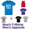 2014 Men's Fashion T-Shits (MT-WL-9800)