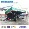 20t Agriculture Use Cargo Dump Trailer/Drawbar Trailer/Tipping Trailer