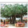 Large Outdoor Artificial Ancient Banyan Tree for Garden Decoration