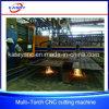Hot Sale Multi Head Steel Plate Roofing CNC Plasma Flame Cutting Machine