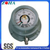 Explosion-Proof Electric Contact Pressure Gauge