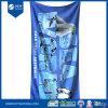 Custom Printed Sea World Cotton Beach Towel