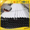 Anodizing Aluminum Solar Frame in Solar Energy System