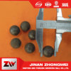 No Deformation High Chrome 25-27 Cr Cast Grinding Media Balls