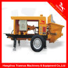 Expert Supplier Hydraulic System Concrete Pump