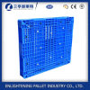 Double Sides Warehouse Stacking Use Plastic Pallet for Flour Bags
