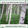 Pure Powder Betulinic Acid 98% From Brich Tree Bark Extract