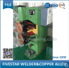 High Frequency Control Resistance Seam Welding Machine for Galvanized Tank