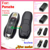 Remote Key for Auto 2004 to 2012 Porsche Cayenne Jeep with 3 Button 433MHz