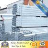 50 Micro Zinc Coating Galvanized Pipe