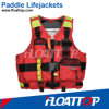 Extreme Wildwater Life Jacket Pfd for Expedition, Kayak Schools and Rafting Guide (FTBA-PV02)