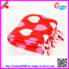 Print Coral Fleece Blanket (xdb-004)