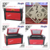 Manufacturer 80W Glass Acrylic Wood Laser Engraving Machine (RJ-1280s)