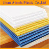 Different Colors PP Corrugated Sheet