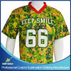 Custom Sublimation Unisex Lacrosse Game Jersey