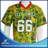 Custom Sublimation Unisex Lacrosse Game Jersey