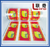 Hot Transfer Film for Pattern