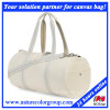 Large MID-Volume Canvas Duffle Handbag for Travel Trip Camping
