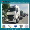 Sinotruk HOWO T7h 6X4 Tractor Truck with 400HP Euro 4 Engine