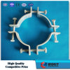Customized Sizes Cable Hoop for ADSS Cable on Pole with 4 Bolts