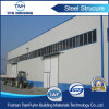 Steel Structure Building Prefab Steel Workshop