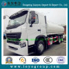 Sinotruk 6X4 Driving Carbon Steel Oil Tank Truck for Sale