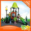 Mini Outdoor Amusement Park Play House Children Toys Slide for Sale