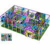 2017 New Arrival Ocean Theme Children Indoor Playground Equipment