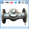 Pulse Transmitting Output Water Meter in 1/10 Liter/Pulse