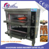 Bakery Equipment Electric Double Deck Oven Prices / Deck Oven for Bakery Equipment