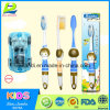Child Care Gum Toothbrush Send Cartoon Toys