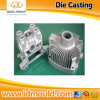Die Casting Made in Shenzhen for Aluminum Zinc Magnesium