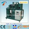 High Oil Output Energy Saving Lubricating Oil Filtering Device (TYA)