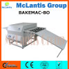 Online Type Plate Baking Oven