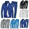 Factory Custom Polyester Sport Wear Twinset Tracksuit
