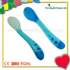 Color Change Flexible Baby Silicone Spoon