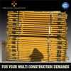 Yellow Formwork Steel Construction Used Prop for Support