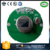 Factory Mass Production of Infrared Radar Sensor Module Human