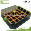 Import China Products Customized Indoor Trampoline