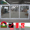 Excellent Quality PVC Hurricane Impact Resistant Windows