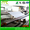 White/Transparent Soft PVC Film Used in Inkjet Printing as Face Materials