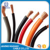 Copper Conductor PVC Jacket Welding Cable