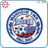 Cloth Sport Badge Custom Embroidery Patch