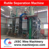 Electrostatice Separation Equipment for Rutile Recovery Plant