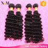 Unprocessed Brazilian Virgin Hair Deep Wave/Wet and Wavy Brazilian Human Hair Weft