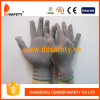 Ddsafety 2017 13 Guage Grey Nylon Safety Glove