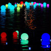 """12"""" LED Colour Ball with Remote Control and Rechargeable Battery"""